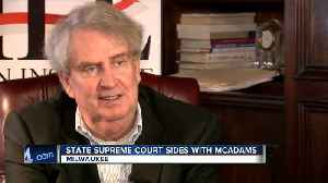 Wisconsin Supreme Court sides with suspended professor in dispute against Marquette University [Video]