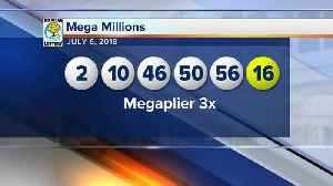 Mega Millions jackpot soars to $283 million, drawing is Friday night [Video]