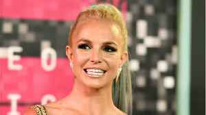 News video: Britney Spears And Sam Asghari Post Goofy Pic