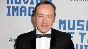 Guy Pearce Says Kevin Spacey Is