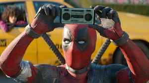 San Diego Comic-Con To Screen 'Uncut' Version of 'Deadpool 2' [Video]