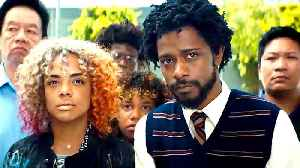 Sorry to Bother You - Meet the Cast [Video]