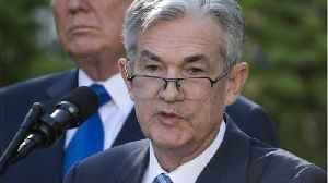 Who Fed Chair Jerome Powell Likes To Jaw With [Video]