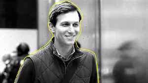 Who Is Jared Kushner? Narrated by Justin Long [Video]