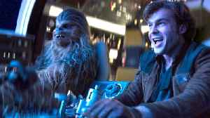 Solo: I've Got A Bad Feeling About This [Video]