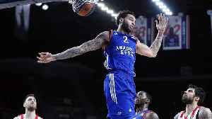 Former NBA Player Tyler Honeycutt Found Dead After Shootout with Police: Reports [Video]