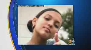 Coconut Creek Police Searching For Missing Teen Girl [Video]