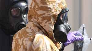 Britain's To Hold Emergency Meeting After Woman Dies From Exposure To Nerve Agent [Video]