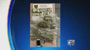 Duquesne Police Find 9 Pounds Of Marijuana In Car During Traffic Stop [Video]
