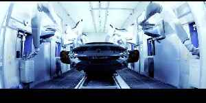 Production of the all-new BMW 8 Series Coupe at BMW Group Plant Dingolfing [Video]