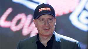News video: Kevin Feige Talks About The Collaborative Efforts Od Marvel Studios'