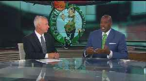 What's Going On With The Celtics And Marcus Smart? [Video]