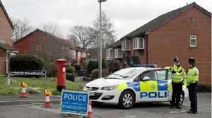 News video: UK Police Hunt Nerve Agent Container After Woman Dies