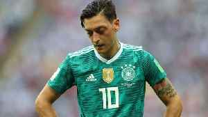 'Ozil will quit Germany' [Video]