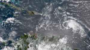 Tropical Storm Chris expected to become a hurricane; Former Beryl could make a comeback [Video]