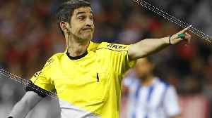 The Biggest Referee Blunders at the 2018 World Cup [Video]