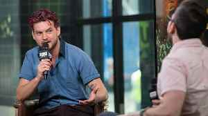 Jake Weary Loved Working With Denis Leary On