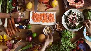 Nordic Diet Healthy Alternative To Mediterranean Diet [Video]
