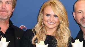 Miranda Lambert Takes Up residence At Country Music Hall Of Fame [Video]