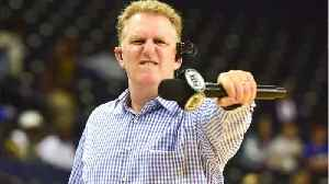 Michael Rapaport Catches Heat For Joke About Thai Cave Rescue Efforts [Video]