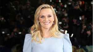 News video: Reese Witherspoon To Host AT&T Show