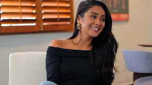 Actor Shay Mitchell is the female travel host you've been waiting for [Video]