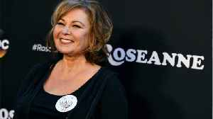 Roseanne Barr Backtracks On Valerie Jarrett - Sort Of [Video]