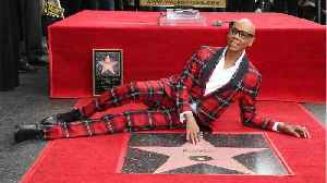 Rumor Has It RuPaul Is Filming A Talk Show Pilot [Video]
