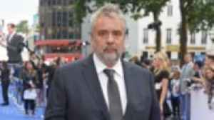 Second Woman Accuses French Director Luc Besson of Sexual Assault | THR News [Video]