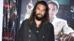 News video: Jason Momoa Tapped to Star in Apple's Drama Series 'See' | THR News