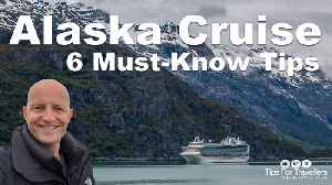 Alaska Cruise Tips. What You Need To Know [Video]