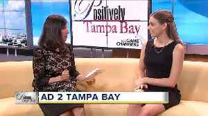 Positively Tampa Bay: Ad 2 Tampa Bay [Video]