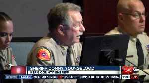 Sheriff Youngblood asks for 1 percent sales tax [Video]