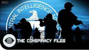 Dark Secrets Of The CIA | The Conspiracy Files [Video]