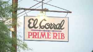 El Corral has been 'Absolutely Arizona' for nearly 80 years [Video]