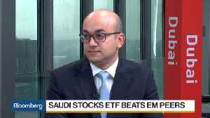 News video: Saudi Market Will Continue to Do Well, Exotic Capital's Malik Says