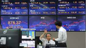 Asia Shares Up For 3rd Straight Day [Video]