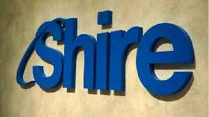 Japan's Takeda Approved For Acquisition Of Shire [Video]