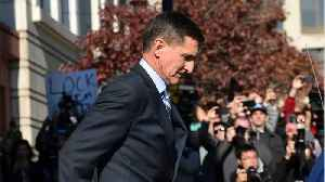 News video: Michael Flynn Is