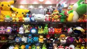 151 Pokémon Plush Toys To Be Released This Year [Video]