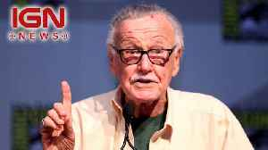 Stan Lee Drops $1 Billion Lawsuit - IGN News [Video]