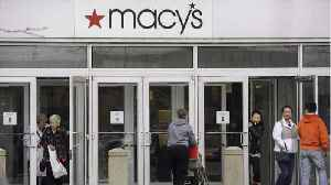 Macy's Warns Customers Their Personal Information Could Be Compromised In Breach [Video]