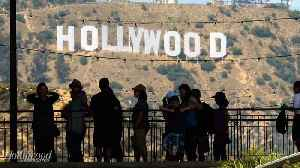 Warner Bros. Wants to Build an Aerial Tramway to Transport Visitors From Burbank to Hollywood Sign   THR News [Video]