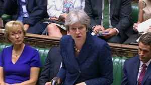 Prime Minister May's Brexit Proposal Claims Two More Resignations [Video]