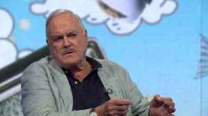 This is why John Cleese is leaving the UK [Video]