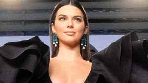 Kendall Jenner REVEALED On the New Season Of Keeping Up With The Kardashians! [Video]