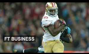 Californian company will offer shares tracking athletes [Video]