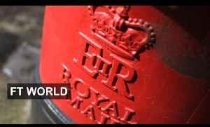 Was the Royal Mail valuation wrong? [Video]