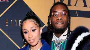 Cardi B And Offset's Love Story [Video]