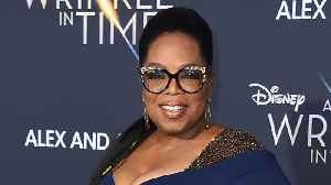 News video: Oprah Invests In Restaurant